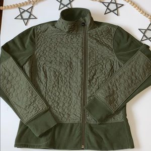 Lole Lightweight Quilted Jacket